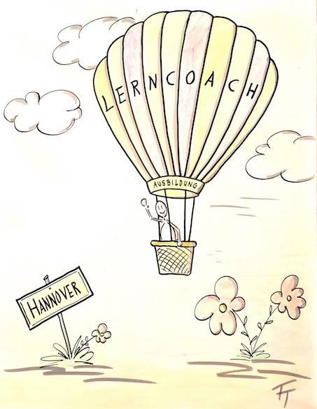 LernCoach-Ballon