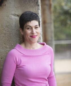 Farida Tlili